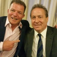 with kenny sansom